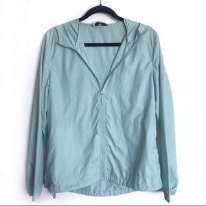 Charlie Paige • Lightweight Zip Up Jacket